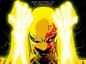 All-new marvel now! aprile kaare andrews lancerà iron fist: leaving weapon