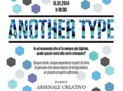 #SAVETHEDATE: Another Type