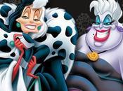 love Dinsey Villains!