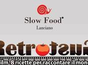 film, otto piatti vini, torna Retrogusto, rassegna cinematografica targata Slow Food Lanciano