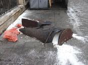 Barrel bomb: molto peggio delle armi chimiche