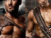 Spartacus, motivi amare serie Steven Deknight