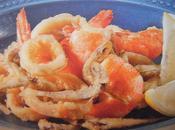 Frittura mista pesce