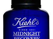 Midnight Recovery Concentrate Kiehl's Limitata Alicia Keys Keep Child Alive