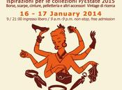 Vintage Workshop Milano limited edition Preview 16-17 Januaary 2014