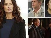 SPOILER Menalist, Blacklist, Hannibal, Agents SHIELD Bones