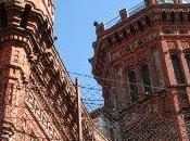 Istanbul, Europa: Itinerario Fener Balat