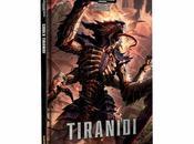 Bioflotta Mangia Mondo! Ritorno Tiranidi Warhammer 40000!