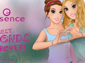 [Preview] Essence nuova fragranza Best friends forever Primavera 2014.