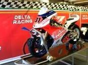 2014: Riccardo Rossi Moto3 Delta Racing