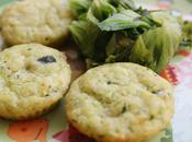 Ruba Ricetta: muffin alle zucchine Nonna Anna
