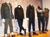 Milano Moda Uomo: Brooks Brothers 2014-15