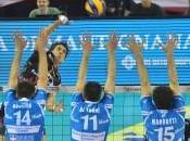 Volley: Banca Cuneo, notte fonda anche Perugia
