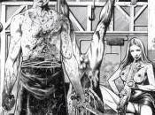 """Edizioni Inkiostro presenta """"The Cannibal Family"""", nuova serie fumetti Stefano Fantelli Rossano Piccioni"""