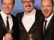 Quali sono serie hanno vinto Golden Globes 2014?