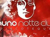 18/01 Rivaz Producer Fauno Notte Club