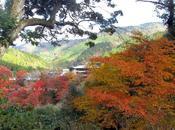 Kyoto nascosta Takao