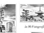 Tokyo York: metropoli, scatti: viaggio diventa ebook