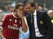 Lady Antonini, tweet veleno Allegri