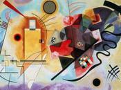 Kandinsky, geometria colore