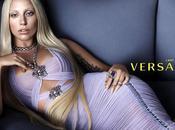 regine 2013: Lady Gaga Donatella Versace