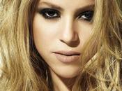 Shakira preanuncia uscita nuovo album
