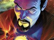 """Doctor Strange: Johnny Depp scelto ruolo?"