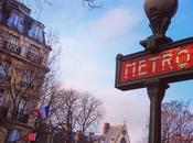 giorni Parigi