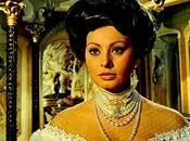 Film stasera sulla chiaro: LADY Sofia Loren (martedì gennaio 2014)