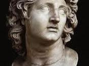 Alessandro Magno sanguinario guerriero, davvero felice?
