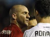 Pandiani attacca Cristiano Ronaldo