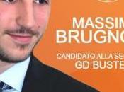 """Brugnone: """"Partire giovani nostro piccolo cambiare l'Italia"""""""