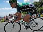 Frattura della clavicola Voeckler, salterà Tour Down Under