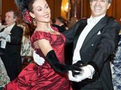 Eleganza, sfarzo romanticismo seconda edizione Gran Ballo Russo Roma