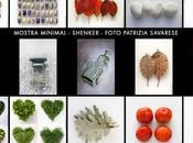 "Shenker Culture Club presenta ""Less More"" Patrizia Savarese"