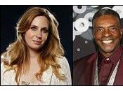 "Anne Dudek Keith David guest star ""Grimm"