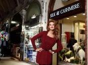 Istanbul, Europa: shopping Silk Cashmere