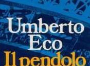 Challenge [03] Pendolo Foucault Umberto