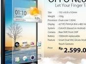 Oppo annuncia Neo, nuovo smartphone cost.