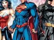 FATTO NERDATA fase ideazione film sulla Justice League