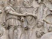 Londra: Romani decapitazione