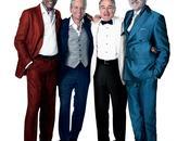 Freeman, Niro, Douglas Kline pronti sbronzarsi dovere divertentissimo Last Vegas