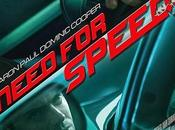 nuovi splendidi poster internazionali Need Speed