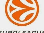 Basket, terzo turno delle Eurolega diretta esclusiva Sports (canale Sky)