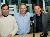 Radio Deejay, nuovo programma Linus, Cassani Baldini