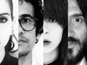 Kimono Kult nuova band John Frusciante Omar Rodríguez-López