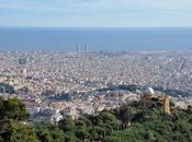 Tibidabo, punto alto Barcellona