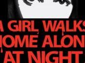 "girl walks home alone night: primo ""Iranian vampire western"" Sundance"