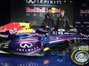Bull RB10 verrà svelata Jerez