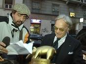 Striscia Notizia: Tapiro d'oro Diego Della Valle